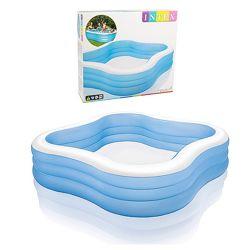 Детский надувной бассейн Intex 57495 Акварена