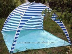 Тент пляжный Coleman 1038, палатка пляжная Колеман