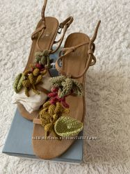 Braska, элегантные босоножки