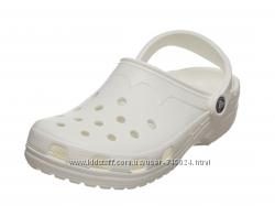 Crocs белые оригинал