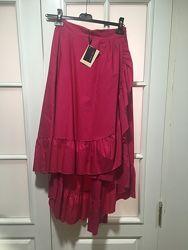 Новая шикарная юбка Vanessa Scott Италия