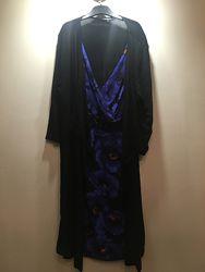 Шикарные стильные платья на пышную даму