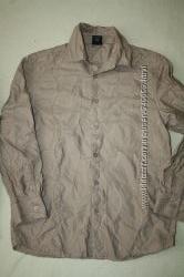 Фирменные рубашки NEXT и DENIM73 , в идеале