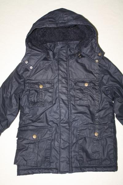 Демисезонная куртка  MATALAN отличное состояние