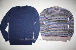 Фименные свитера XS отличное состояние