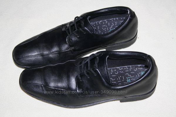 Туфли Bootleg кожа отличное состояние