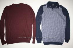 Фирменные свитера в идеальном состоянии