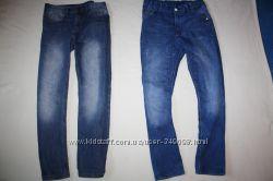 Фирменные джинсы отличное состояние