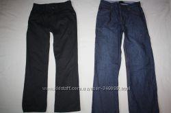 Фирменные джинсы и брюки Next