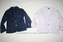 Пиджаки Next  для стильного мальчика