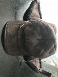 Кепка шапка Gucci оригинал Италия зима cкидка