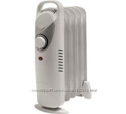 Экономный масляный радиатор 450 Вт Англия