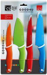 Набор ножей SOLINGEN с керамическим покрытием Германия