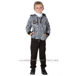 Детский трикотаж ТМ Габби до р. 146. -25 проц Акции. Заказ кажд среду веч
