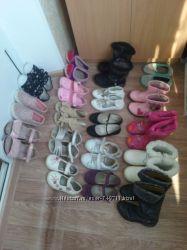 Продам обувь размер 28-30