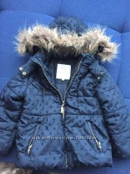 Зимняя куртка Mayoral