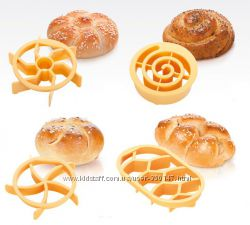 Формочки для булочек - Тескома Delicia - формочка для булочек, печенья,