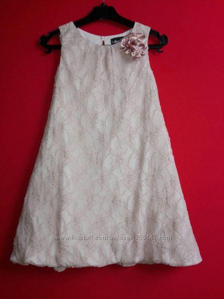 Платье на выпускной, утренник, торжество и для настроения