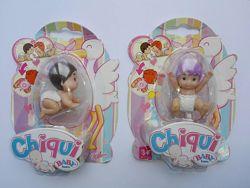 Пупсики-куколки Baby born