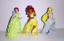куклы Винкс - новые серии -