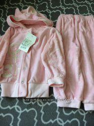 Комплект Фламинго розовый  . Новый