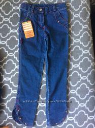 Новые джинсы Одягайко. Есть на 4, 5, 6 лет