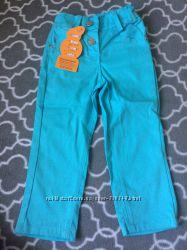 Штаны Одягайко новые . 1-1. 5 года