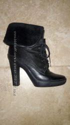 Ботиночки Braska 38 размер