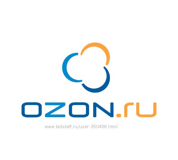Ozon. ru Озон. ру Premium Бесплатная доставка