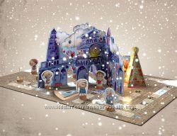 Дивовижний світ настільних ігор marbushka, казкові пригоди разом з дітьми