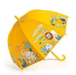 Дивовижні парасольки Djeco Розфарбуємо світ наших дітей яскравими кольорами