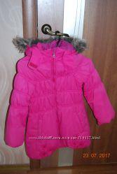 Пальто-куртка Lassie