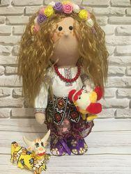 Интерьерная кукла 44 см