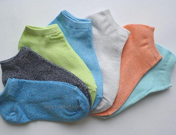 Носочки для мальчиков 2-13 лет Primark, Mothercare, H&M  и др. Англия