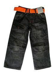 Джинсы вельвет, джинсы скинни Denim Primark Англия