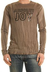 Лонгслив свитшот кофта футболка Absolut Joy
