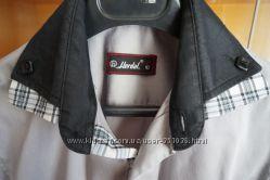 Рубашка  стальная HERDAL 10 лет 134 см - 140 см