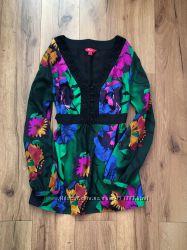 Красивая блуза 52 размера