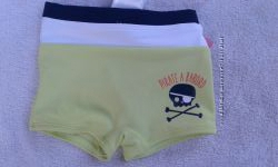 Купальные плавки и шорты для мальчиков