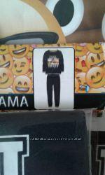 пижама хлопковая примарк
