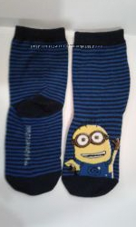 разноцветные детские носки 23-26 размер на 2-3 года 6-8. 5