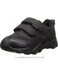 Кожаные демисезонные кроссовки pediped 26 р