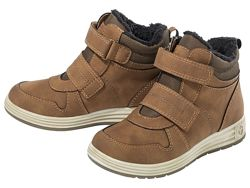 Демисезонные ботинки хайтопы высокие кеды Pepperts, 32,33,35