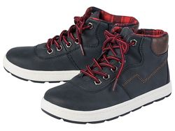 Демисезонные ботинки хайтопы Lupilu, 25, 26, 27