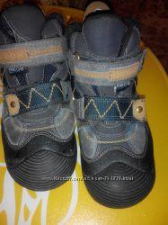 728f7452e Ботинки Geox деми 28 размер, 150 грн. Детские ботинки купить Нежин ...