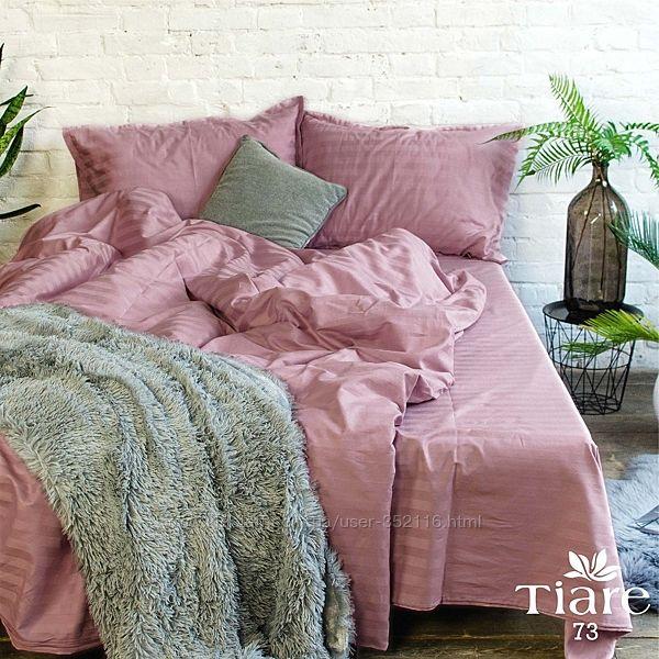 Комплект постельного белья Вилюта сатин Stripe