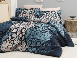 Шикарное постельное белье из сатина