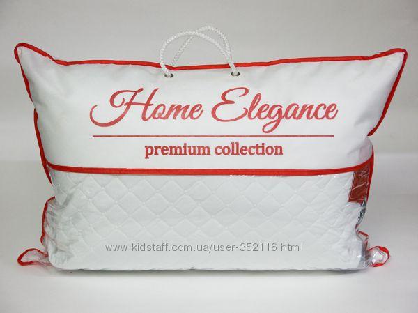 Подушки Home Elegance тм Leleka-Textile антиаллергенные