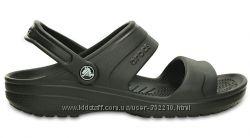 Сандалии Crocs Classic, М11, M12, M13