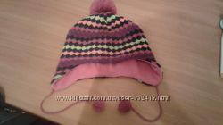 Продам шапку Lenne 56 размера в идеальном состоянии